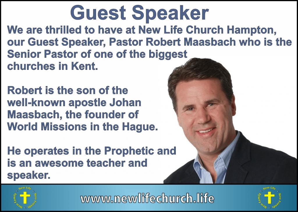 Pastor-Robert